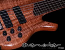 Overwater Bass Guitars